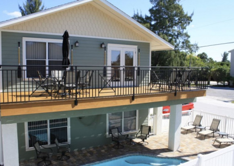 Renovated 2 Bedroom Condo with Private Pool