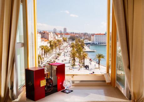 Holiday home Split Dalmatia in Croatia