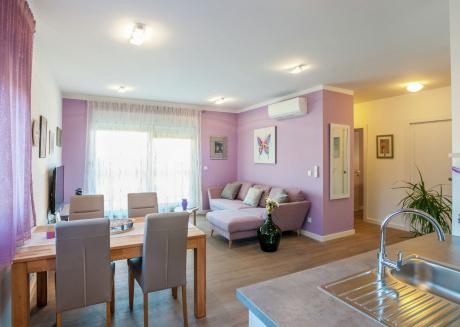 Brand new residence Tajana in Zadar Dalmatia, Croatia