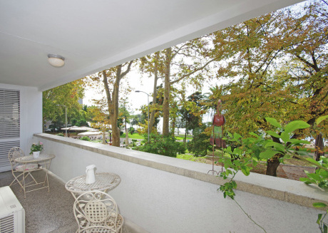 Modern Apartment in Zadar with Terrace