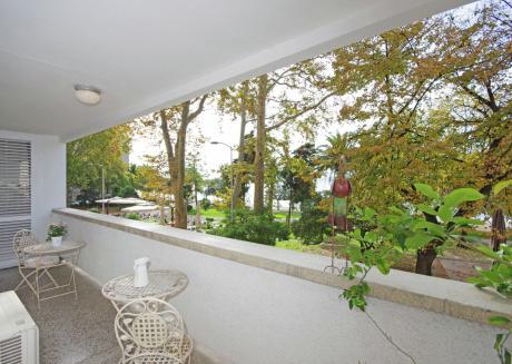 Modern apartment in Zadar Dalmatia near to sea proximity