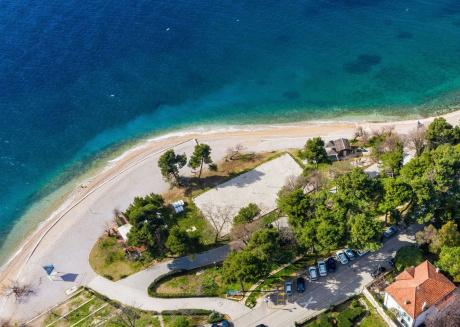 Cozy apartment with great sea view in Zadar Dalmatia