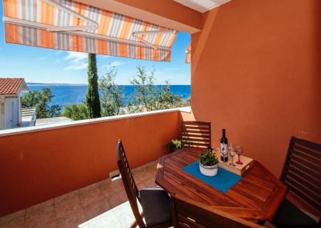 Exquisite Apartment Karla in Starigrad Dalmatia, Croatia