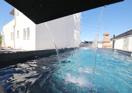 Serene Villa in Seline with Private Swimming Pool