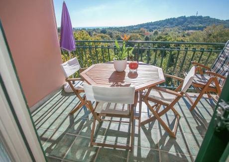 Splendid Holiday Home in Rovinj near Sea