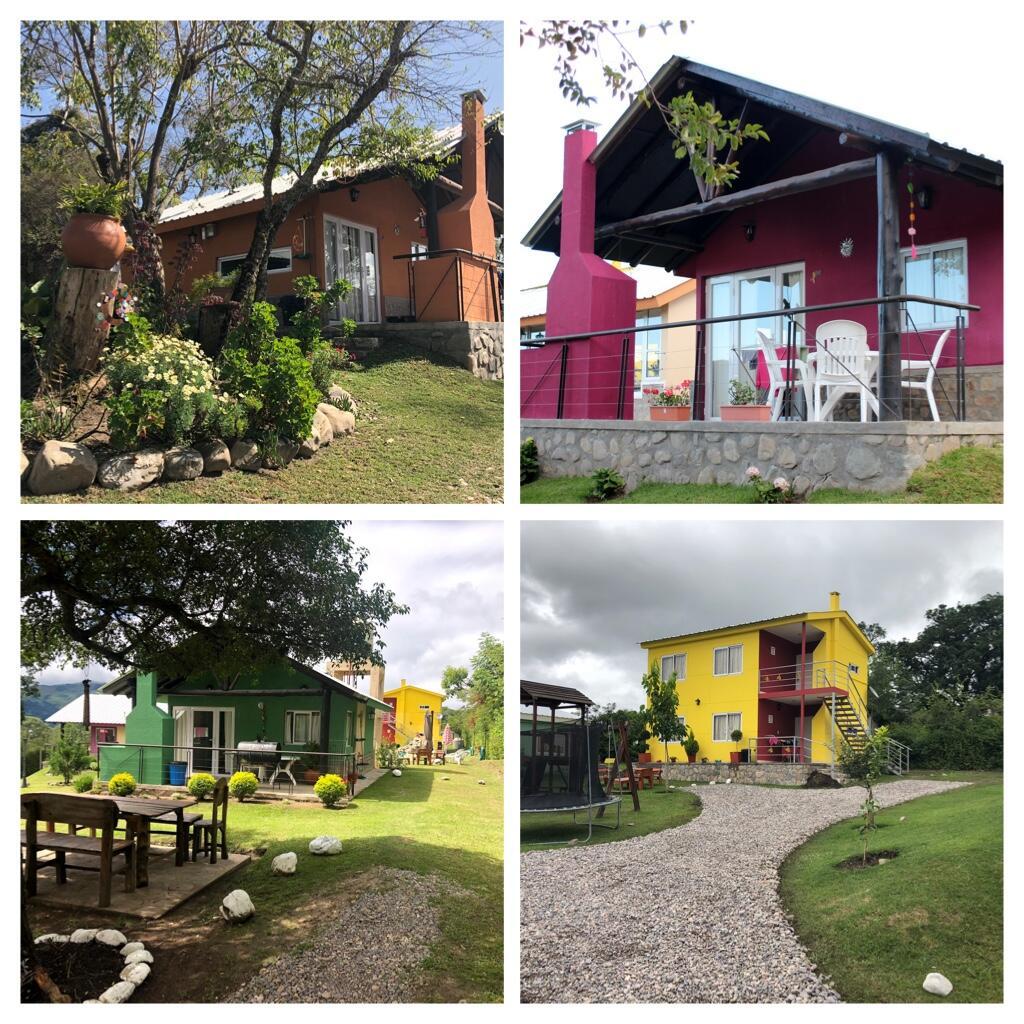 Wara Kusi - Country Houses 2/3 Slide-21