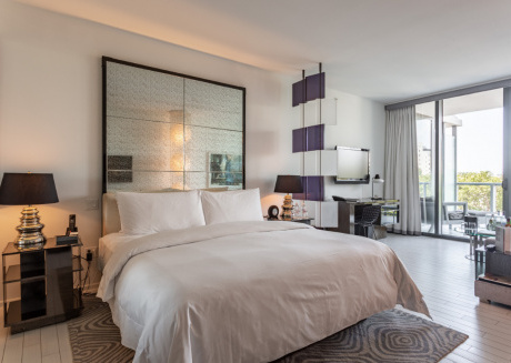 ✨❣ Luxurious beachfront condo| W HOTEL ❣✨
