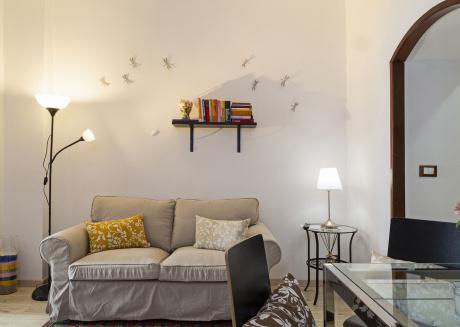 Casa Rosa al Molo by Wonderful Italy