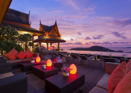 Villa Morel - Thai Hilltop Paradise