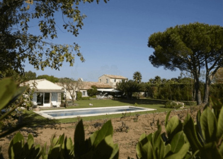 Villa Penelope with private pool