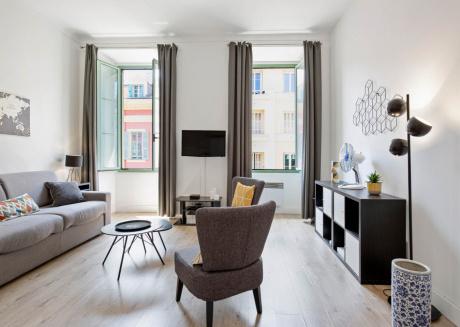 Magnifique Apartment