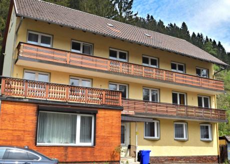 Peaceful Apartment in Wildemann near Forest