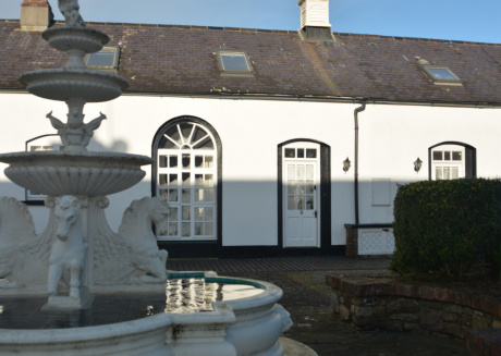 The Stables Holiday Cottage No 8