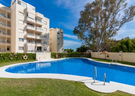 Arenal Beach Costabella Apartment Canovas (VC)