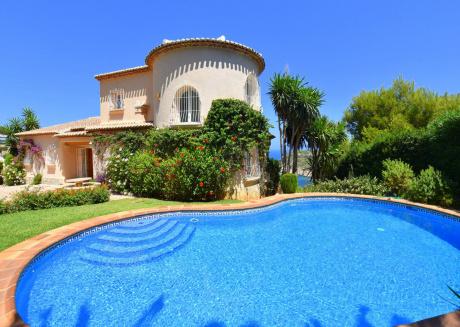 Casa la Barraca Javea - 5055