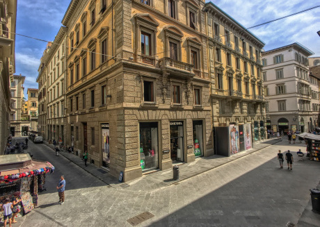 Beautiful apartment in the center of Florence