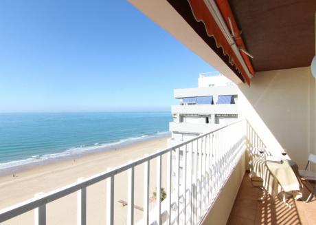 Apartamento Playa Victoria Cadiz