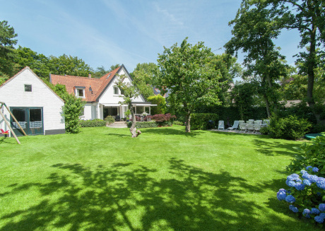 Lovely detached holiday home in one of the most beautiful lanes in Bergen