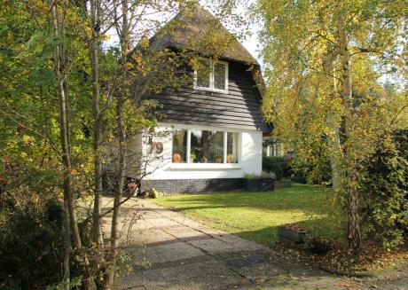 Atmospheric, well-kept country house located near Bergen aan Zee
