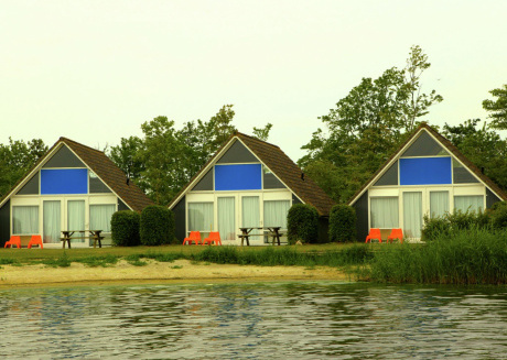 Cosy decorated House near the Wadden sea