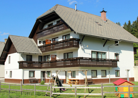 Charming Apartment In Bohinjska Bistrica With Barbecue