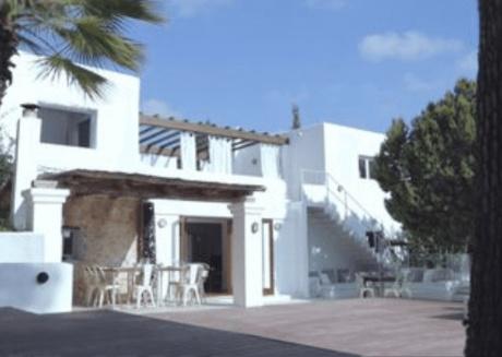 Villa Honeysuckle Spain- 6 Br Villa With Sea View