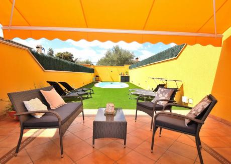 Villa Feliz Villafranca 038