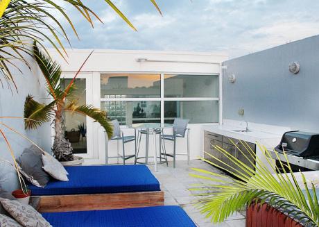 The Humming , Miami Beach