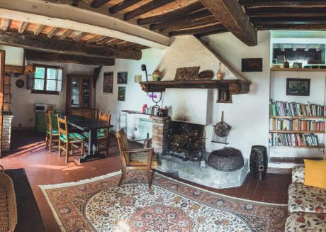 Il Macchione holiday home - Lo Sperone