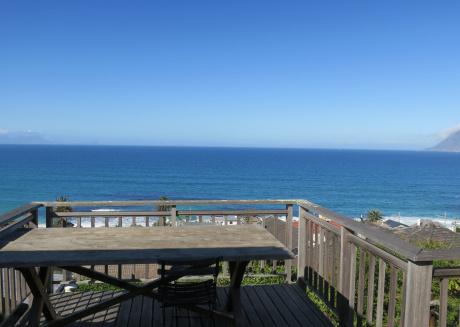 Pentrich Retreat in St James, Cape Town