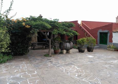 Casa Rural Villa Abona