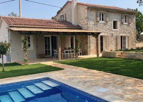 Villa Bofina - Stunning Villa in Istria, Croatia