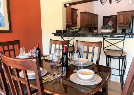 Quinta la Vida, come and have the best stay. Bbq