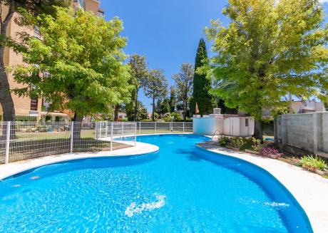 Torremolinos Pool and Garden Canovas (VC)
