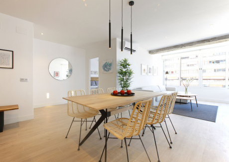 Nogalera Terrace III by Madflats Collection