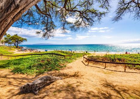 Kamaole Beach Club · Kihei Townhome 2 Bed 2 Bath by the Beach!