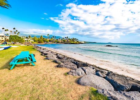 Island Surf · Ocean Views!  Immaculate Condo  Sleeps 4