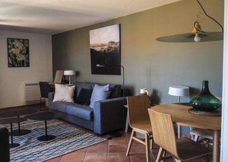 Cézanne Appartement