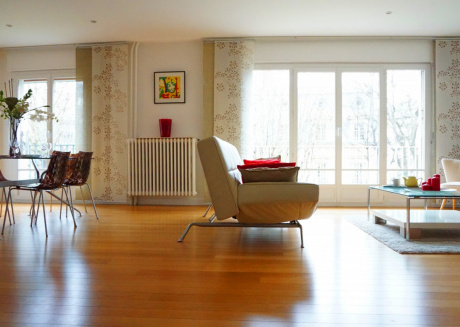 avenue  Bugeaud 75016 Paris - 516013