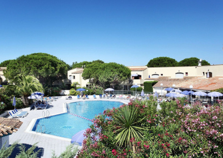 Tidy apartment in the popular resort of Le Cap d'Agde