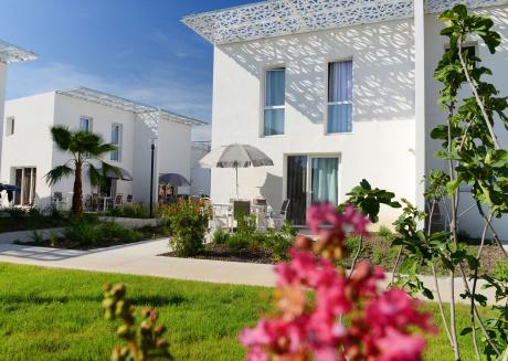 Comfortable apartment near the sandy beach of Rochelongue