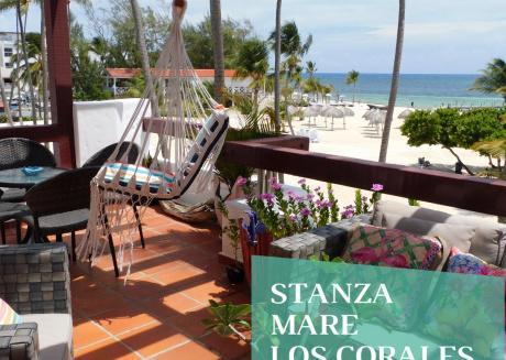 Spectacular Ocean Views. Condo On The Bavaro Beach. Los Corales. Dr