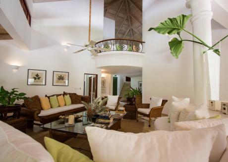 Luxury Villa in the Caribbean (casa de Campo - Dominican Republic)