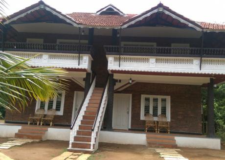 Mango Village Farm House