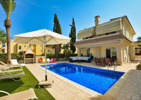 Island Villas Cyprus - 017