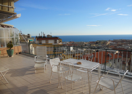 Holiday apartment named Solaria 3 A Sanremo