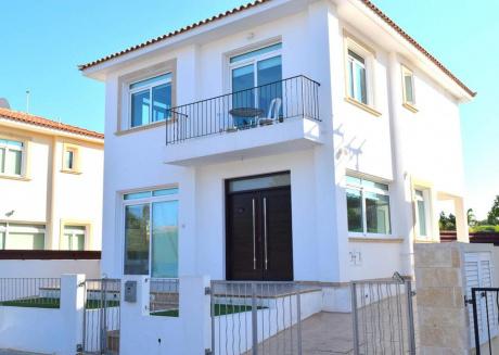 Island Villas Cyprus - 012