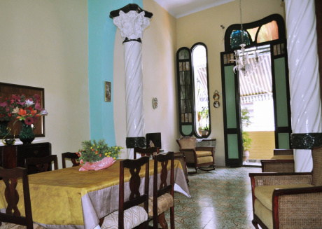 HavanaBest Of Old Havana - Green Room