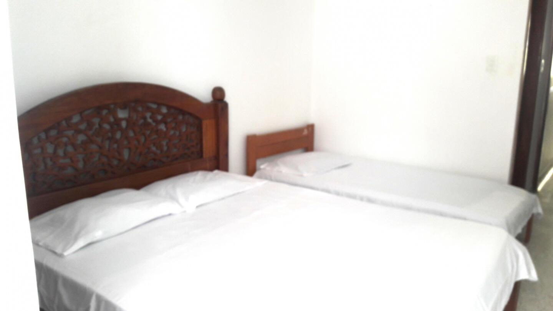 Rent furnished Apartment in El Rodadero central Slide-4
