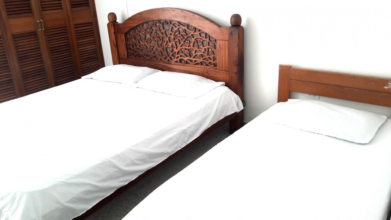 Rent furnished Apartment in El Rodadero central Slide-1